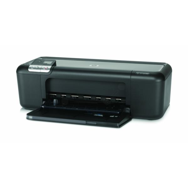 DeskJet D 5500 Series