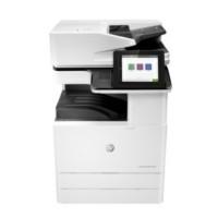 Color LaserJet Managed Flow MFP E 77800 Series