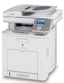 Canon Imagerunner Laserdrucker