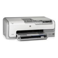 PhotoSmart D 7300 Series