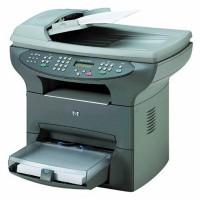 Toner für HP Laserjet 3320 N MFP