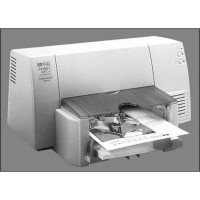 DeskJet 820 C