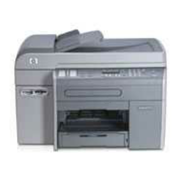 OfficeJet 9100 Series