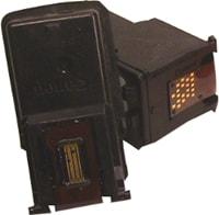 Druckerpatrone mit integriertem Druckkopf