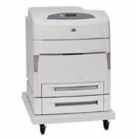 Color LaserJet 5550 DTN