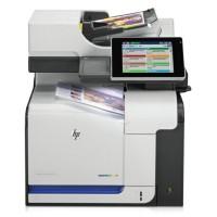 LaserJet Enterprise 500 color M 575 c