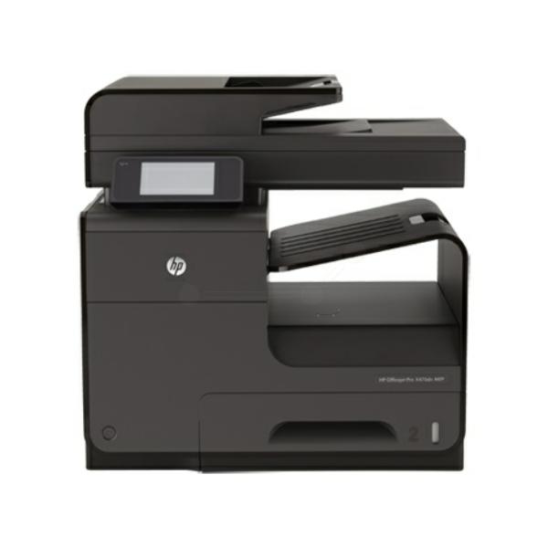 OfficeJet Pro X 476 dn
