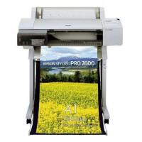Druckerpatronen für Epson Stylus PRO 7600