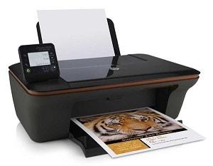 HP Deskjet Multifunktions Drucker