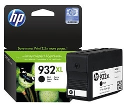 Original HP 932XL Druckerpatrone
