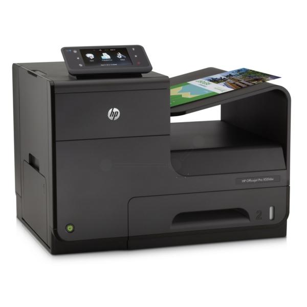OfficeJet Pro X 551 dw