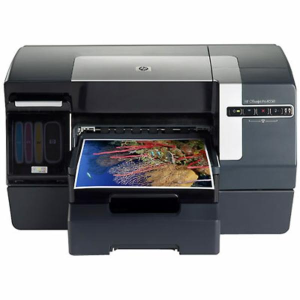OfficeJet Pro K 550 DTN