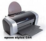 Epson Stylus C Tintenstrahldrucker
