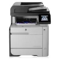 Color LaserJet Pro MFP M 476 dn
