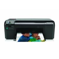 PhotoSmart C 4600 Series
