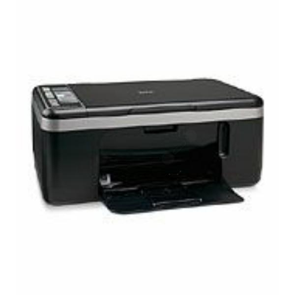 DeskJet F 2100 Series