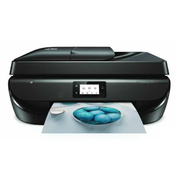 OfficeJet 5200 Series