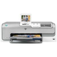 PhotoSmart D 7400 Series