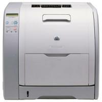 Toner für HP Color Laserjet 3700 DTN