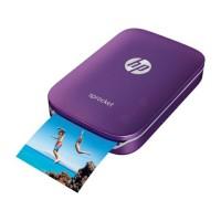 Sprocket Photo Printer pink