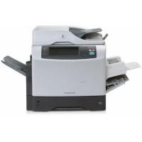 LaserJet M 4345 dtn MFP