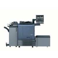 Bizhub Press C 6000 L