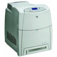 Color LaserJet 4600