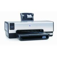 DeskJet 6600 Series