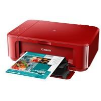 Druckerpatronen für Canon Pixma MG 3650 S Red
