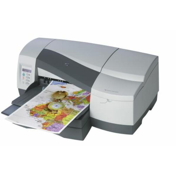 Business InkJet 2600