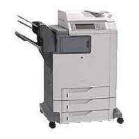 Color LaserJet 4730 XM MFP