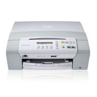Druckerpatronen für Brother DCP-163 C