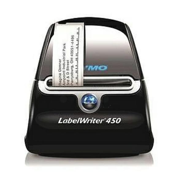 330 320 500 DRUCKER ETIKETTEN WEIß 25x54mm für DYMO Labelwriter 310 330 Turbo