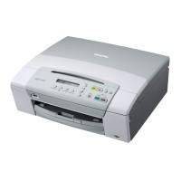 Druckerpatronen für Brother DCP-145 C