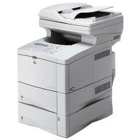 LaserJet 4100 MFP
